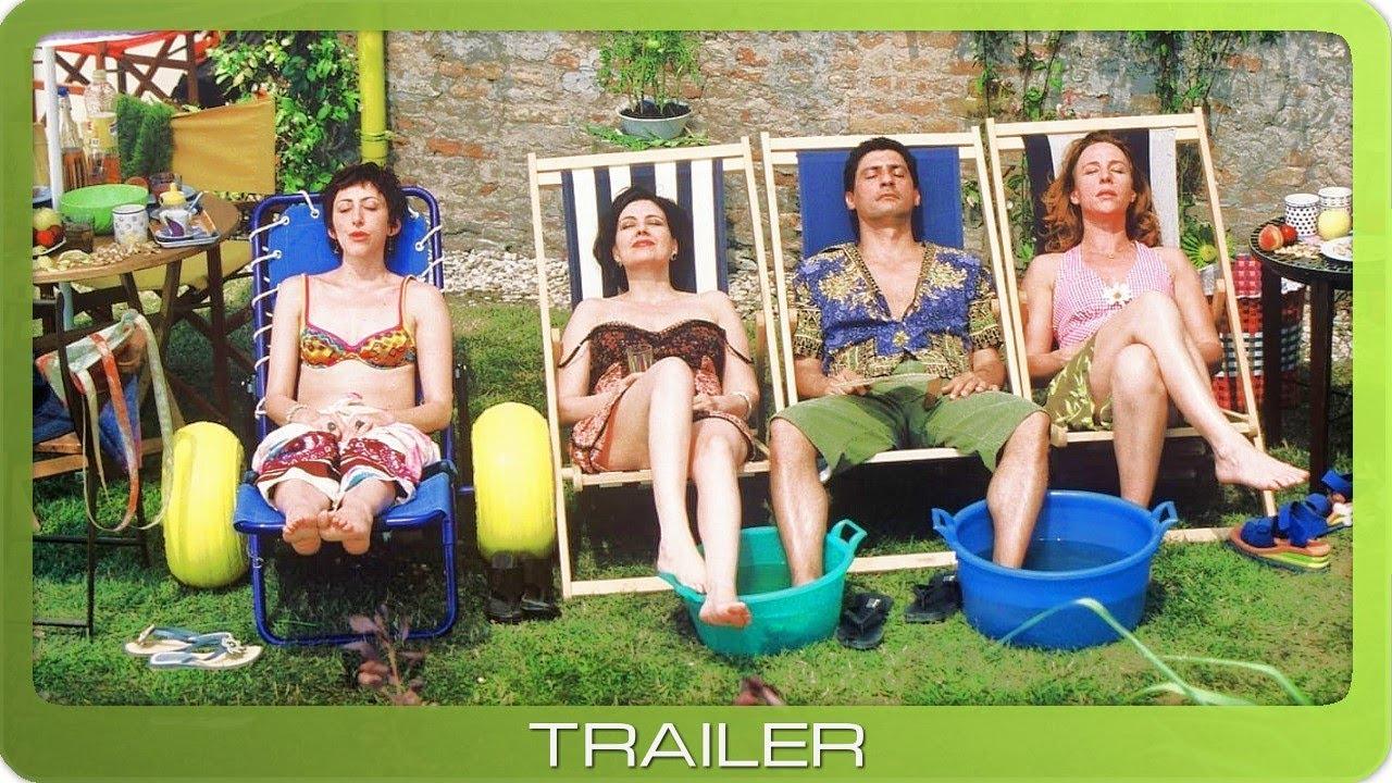 Agata und der Sturm ≣ 2004 ≣ Trailer