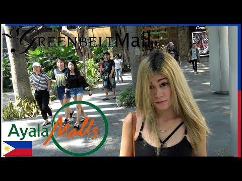 Ayala Greenbelt Mall