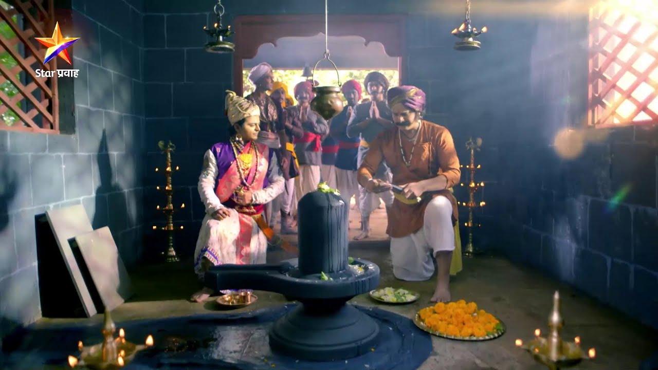 स्वराज्यासाठी मिळणार नेतोजींची साथ   जय भवानी जय शिवाजी   Jay Bhavani Jay Shivaji   Star Pravah