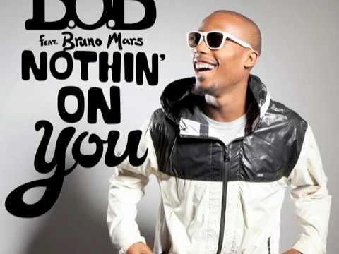 BoB  Nothing on You HQ + Lyrics