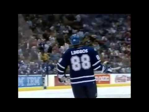2005-06 - Senators/Leafs: First Shootout in NHL History