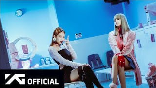Gambar cover BLACKPINK - WHISTLE (Japanese M/V)