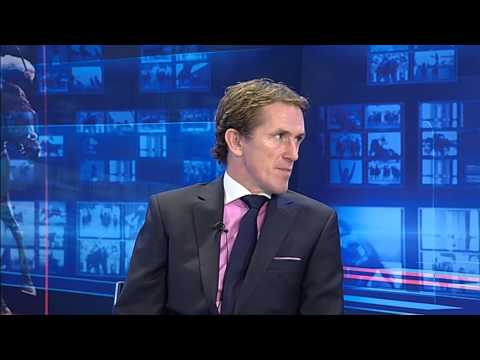 Tony McCoy Get In! Special Highlights