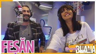 ,,FESAN cu ANTONIA si CONNECT-R #DimineataBlana