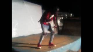 Gal De_ young 40 De commando music dancehall time