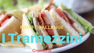 Invento Una FOOD CHALLENGE