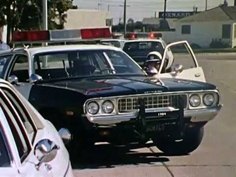 Felony Vehicle Stop (1973)