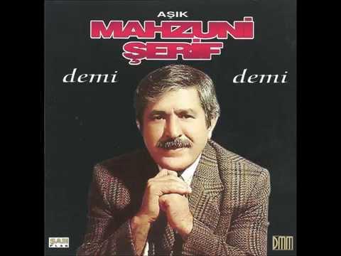 Mahzuni Şerif - Demi Demi