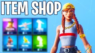 EVEN MORE NEW SKINS! Daily Items Fortnite! Fortnite Daily Items & Featured!