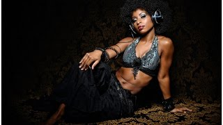 Hip Hop Belly Dance - Washington, DC - Tribal Fusion - Ebony Qualls