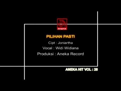 Widi Widiana & Panji Kuning - Pilihan Pasti [OFFICIAL VIDEO]