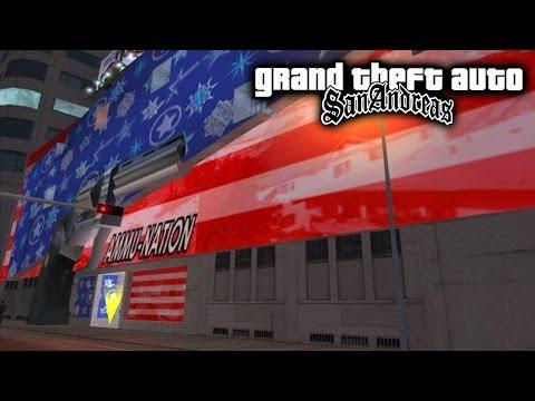 GTA San Andreas - Misiones Secundarias - Episodio 16