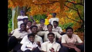 nedumangad poly farewell of chm in 2009