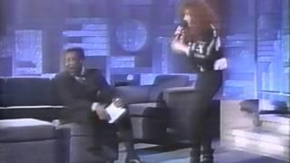 Tiffany - Radio Romance (Arsenio Hall Show, 1989)