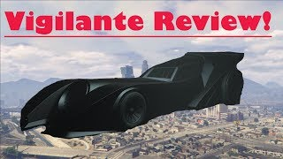 GTA Vigilante Review
