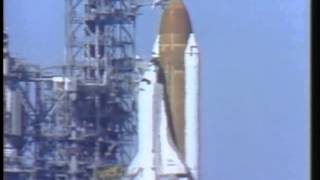 STS-51L Challenger - Launch Coverage