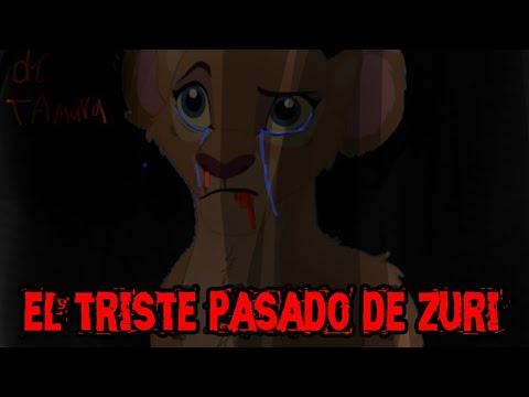 EL TRISTE PASADO DE ZURI - TRAILER