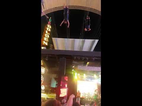 free Las Vegas nightlife