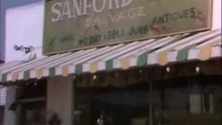 Sanford and Son Season 1 episode 1