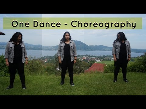 ONE DANCE - Drake (Cover by Alex Aiono) | Choreography by Andrea Resnikowski