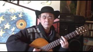 Sans Toi Mamie - Adamo Guitar cover