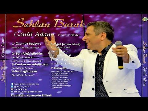 Sehlan Burak - Tamburam Rebab Oldu (Official Audio)