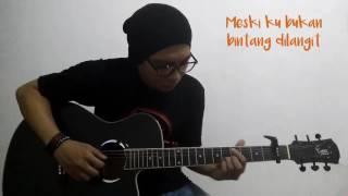 Download Video Cassandra - Cinta Terbaik (Cover Gitar) MP3 3GP MP4