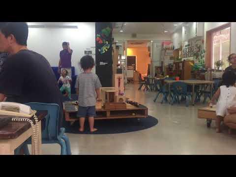 OSCAR INTERNATIONAL SCHOOL OF HO CHI MINH CITY