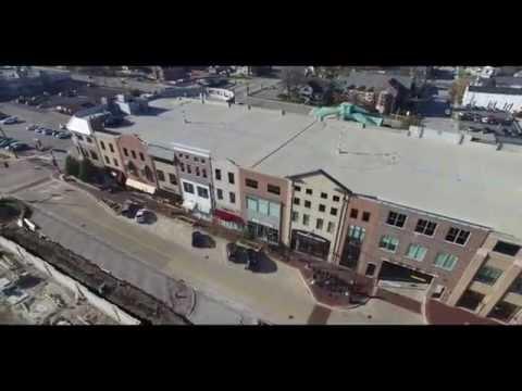 1st Street Downtown - St. Charles, IL - Part 1