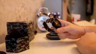 Оригинальные часы G-Shock. Сравнения с китайской копией(Оригинальные часы G-Shock. Оригинальные часы G-Shock Сравнения с копией китайской и турецкой. Китайские часы G-Shock..., 2015-01-19T08:34:37.000Z)