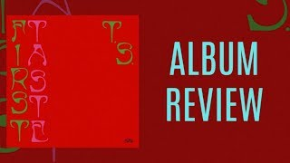 Ty Segall - First Taste ALBUM REVIEW