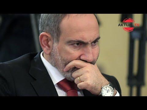 Глупейшее заявление армянского премьера в мировой истории - Пашинян и абрикосовая водка