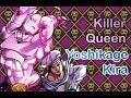 Killer queen yoshikage kira jojolion jjba musical leitmotif mmv mp3