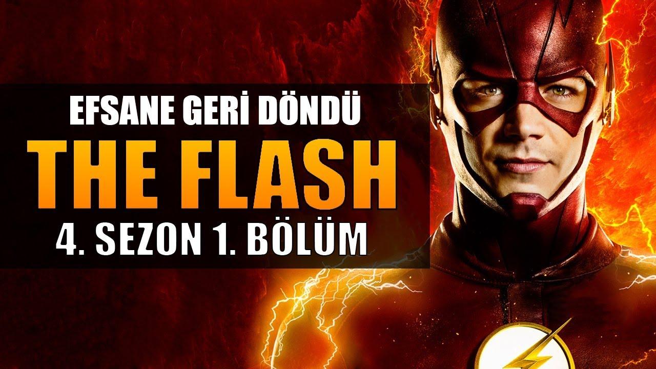 the flash izle