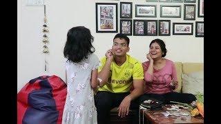 Husband Ne Mujhe Kaise Surprise Diya