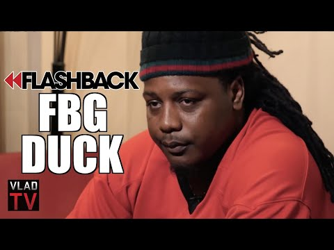 """FBG Duck Thought about Getting Killed """"All Day, Every Day"""" in Chicago (RIP)"""