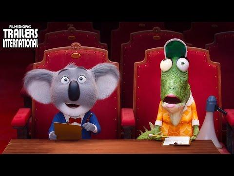 Trailer do filme Sing - Quem Canta Seus Males Espanta