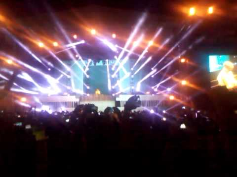 Dash berlin in Guatemala