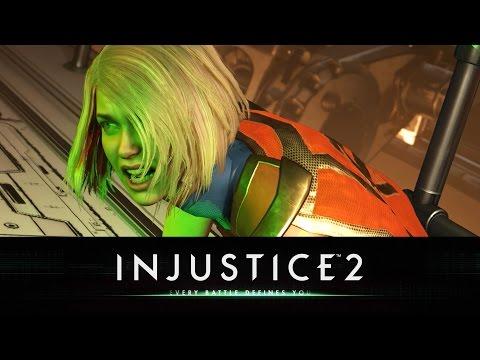 Injustice 2 - Shattered Alliances, Part 3