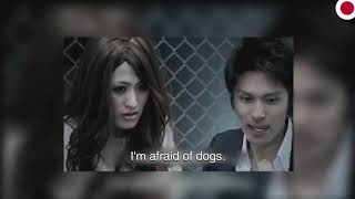 Funny Japanese adverts - funniest Japanese adverts