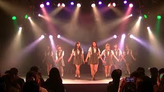 20180303 一歩二歩(한 발짝 두 발짝)/OH MY GIRL(오마이걸) LUPIN SHOWCASE vol.3 dance cover 大阪大学