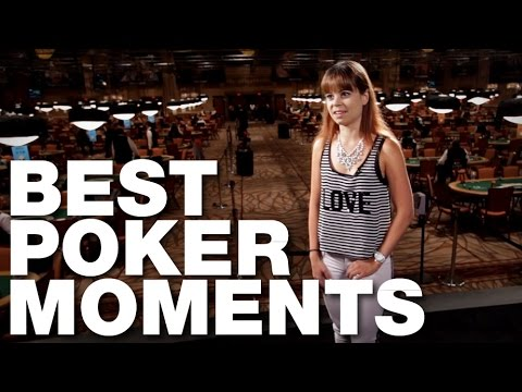 Annette Obrestad Shares Secrets of Blind Online Poker Win