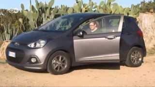 Present it!: Hyundai i10 | Drive it!