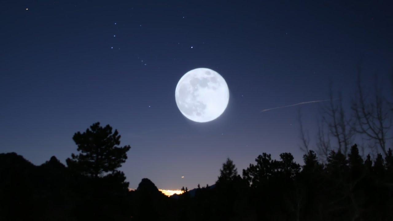 сортов как фотографировать луну ночью на зеркалку сделать фотосессию стиле