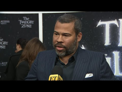 TimBuck2 - Jordan Peele's Newest Project the Twilight Zone