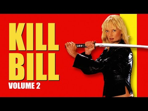 Kill Bill Trailer Deutsch