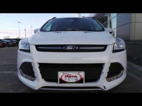 2013 Ford Escape Rochester MN Winona, MN #P7706 - SOLD