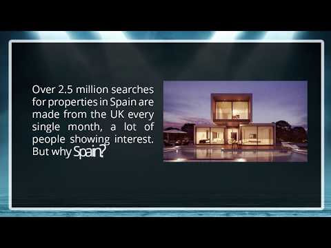 www.qlistings.com | Spanish property – Spain is the most popular European country for Britons