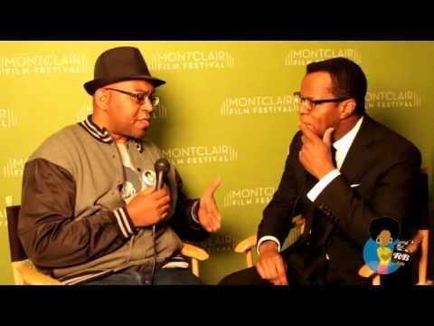 Geoffrey Fletcher  Defining AfricanAmerican Cinema Violet & Daisy in Theaters June 7