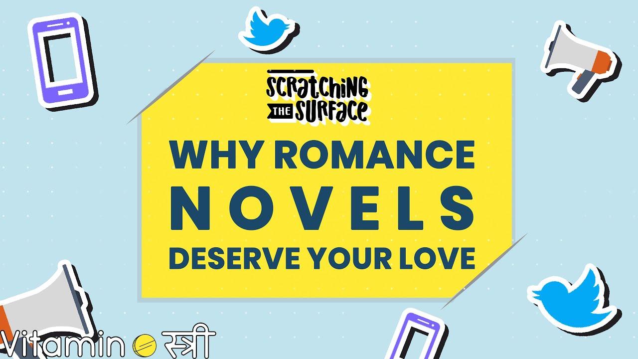 Why Romance Novels Deserve Your Love